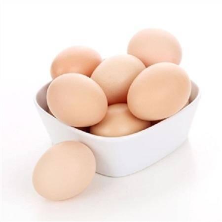 农家自产    鲜鸡蛋