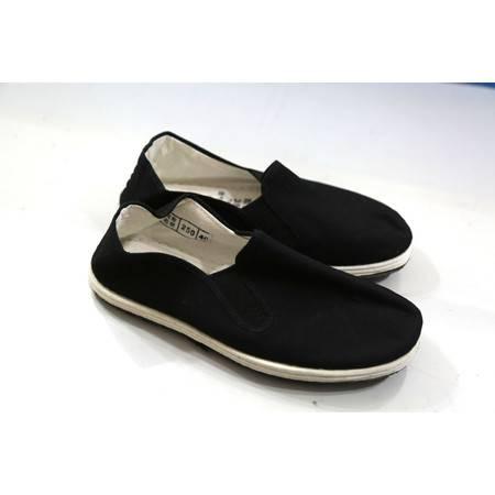 3944军际华休闲工作开车劳保军单78式布底布鞋全国质量信得过产品