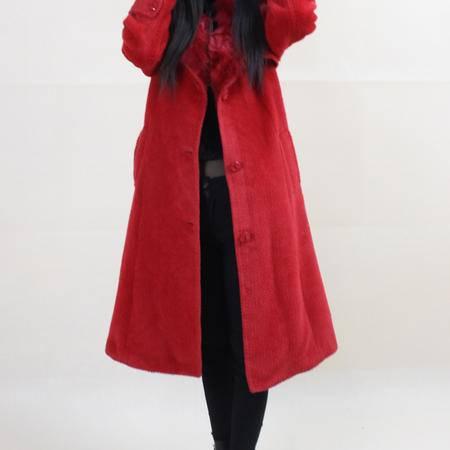 中长款秋冬季外套毛呢外套女装冬装2016新款潮韩国毛呢子大衣
