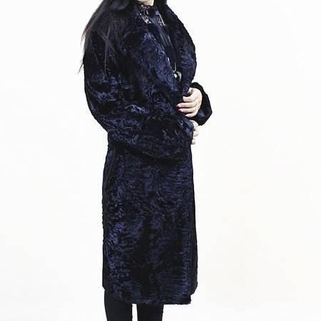 秋冬韩版中长款风衣2016欧洲站大码修身显瘦时尚英伦女装外套【新款】