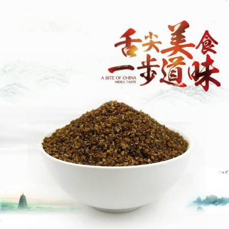 山西特产2016农家五谷杂粮 黑苦荞米 荞麦 苦荞米4kg 包邮
