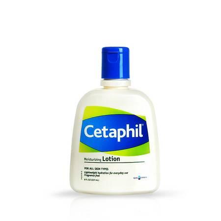 丝塔芙(Cetaphil) 保湿润肤乳237ml