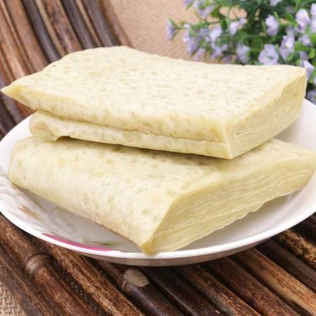 贵州遵义铜仁特产农家自制绿豆粉锅巴粉 3斤装 包邮