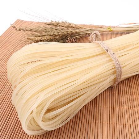 贵州牛肉粉 米线 米粉 遵义羊肉粉 干米粉 满5斤包邮