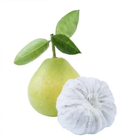 亿农 贵州万山香柚新鲜水果5斤装甜蜜清香脆爽的柚子