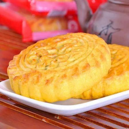 山西特色 中秋月饼   战国月饼   神池 月饼  箱装20个