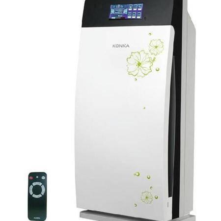 康佳(KONKA)空气净化器KQ-JH08