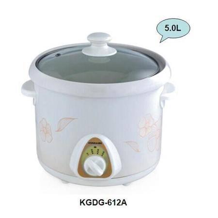 康佳(KONKA)天然养生煲 5L 大容量KGDG-612A