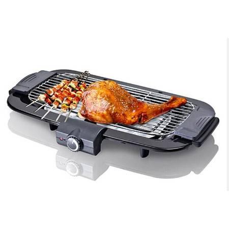 康佳(KONKA)烧烤王 家用无烟烧烤炉烤架多功能KGDK-838