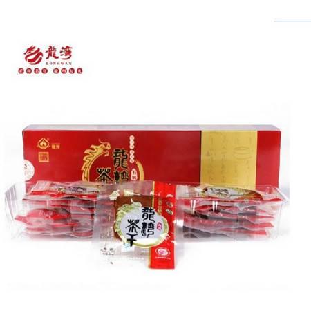 【皖南300村馆】龙湾 豆腐干 安徽特产黄山特产五香干200克红装礼盒