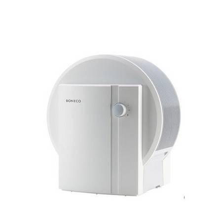 BONECO/博瑞客水洗加湿空气净化器办公室家用除甲醛除烟尘无耗材1355A