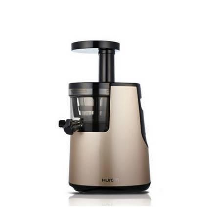 惠人/HUROM 韩国原汁机二代金色家用榨汁机多功能果汁机HU-800LT-SG