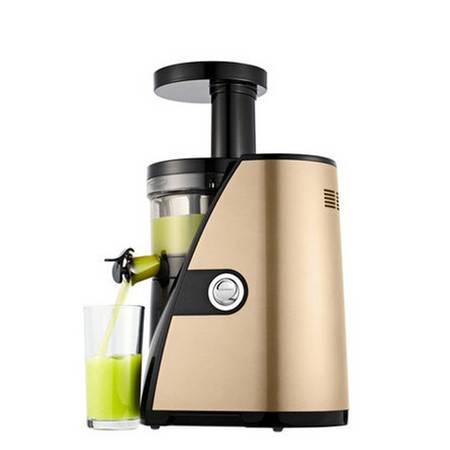 惠人/HUROM 韩国进口原汁机低速果汁机多功能榨汁机HU-910SG-M