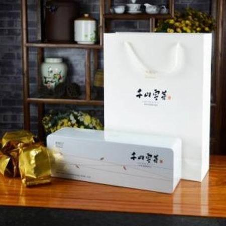 青木川铁盒雪芽200g