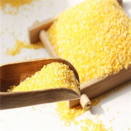 羌荞 荞力宝优质佬玉米糁(袋装)
