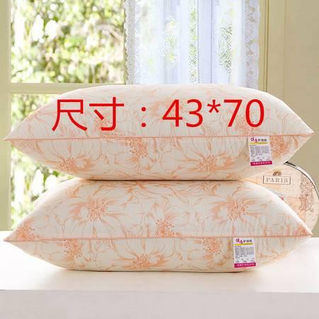 莹丽新款正品酒店团购舒适护颈椎助睡眠保健养生弹性枕芯枕头