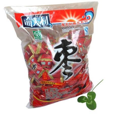 海天利阿胶枣2.5kg