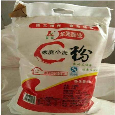 龍强家庭小麦粉