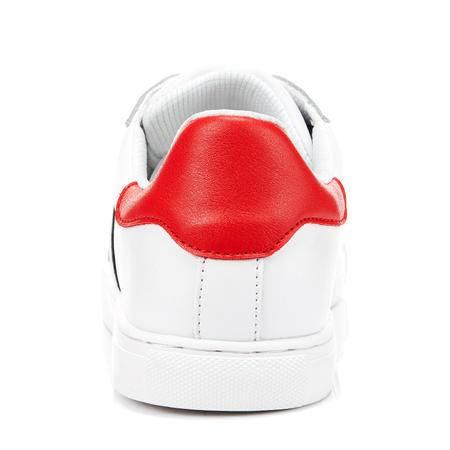 华度威时尚休闲鞋潮流男款板鞋休闲鞋DJS227