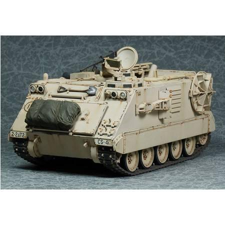【指文模型】M106A2自行迫击炮(可免费定制铭牌文字内容)