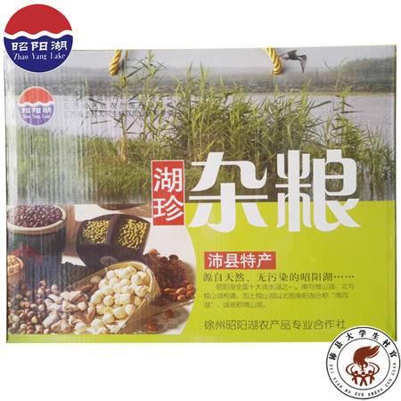 昭阳湖 湖珍杂粮12袋