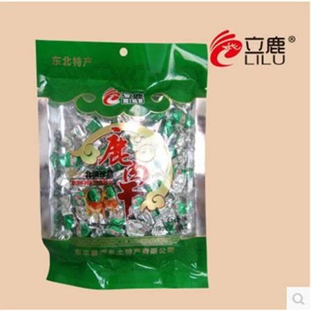 立鹿 鹿肉干粒(五香)80g  2袋包邮