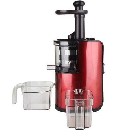 Whirlpool/惠而浦WJU-VS208J家用全自动慢速原汁多功能压榨果汁机