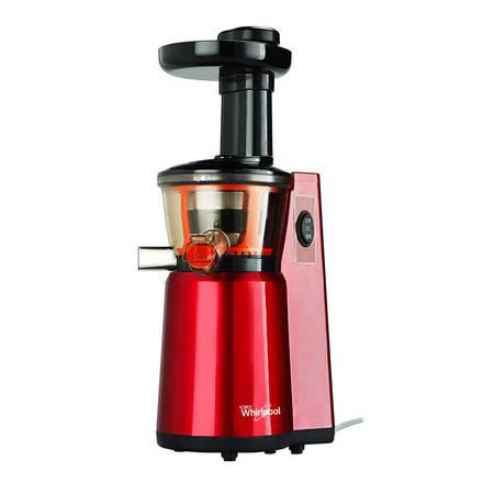 Whirlpool/惠而浦WJU-VP151B家用慢速榨汁机自动多功能料理原汁机