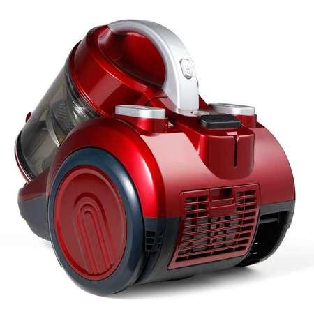 Whirlpool/惠而浦 WVC-HT2106Y家用吸尘器卧式超静音大功率除螨虫