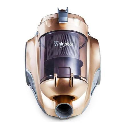Whirlpool/惠而浦 WVC-HT2003K卧式吸尘器大功率家用除尘除螨器