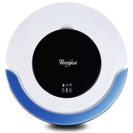 Whirlpool/惠而浦L68M扫地机器人智能吸尘器超薄静音全自动扫地机
