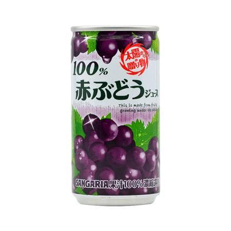 桑格利亚 桑戈利亚葡萄果汁饮料