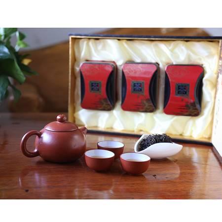 中国邮政 湖南邵东特产红茶 昭阳红礼盒装