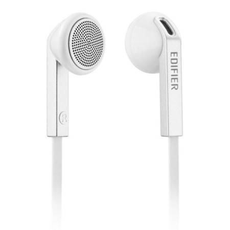Edifier/漫步者 H190时尚耳塞式电脑耳机音乐MP3立体声耳机
