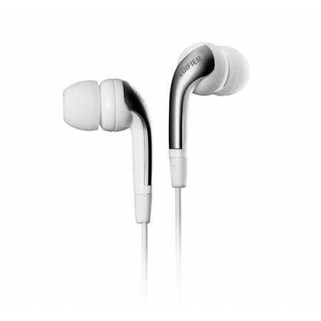 Edifier/漫步者 H220入耳式耳塞电脑MP3立体声音乐耳机