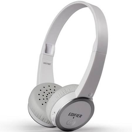 Edifier/漫步者 W570BT立体式无线蓝牙V4.0耳机多功能可充电耳麦