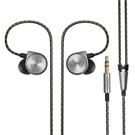 Edifier/漫步者 H297入耳式耳塞MP3智能手机立体声耳机