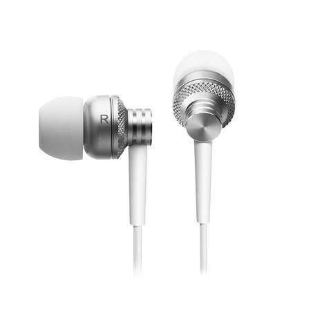 Edifier/漫步者 H270入耳式耳塞MP3智能手机立体声耳机