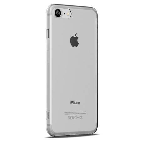 i控iPhone7手机壳苹果7Plus保护套超薄透明简约软壳7p硅胶新款女润品