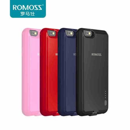 ROMOSS/罗马仕正品iPhone6S/Plus移动电源无线背夹电池充电宝外壳