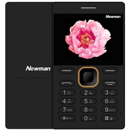 纽曼(Newman) D1 卡片手机 超薄迷你袖珍微型男女儿童学生小手机伴侣定位