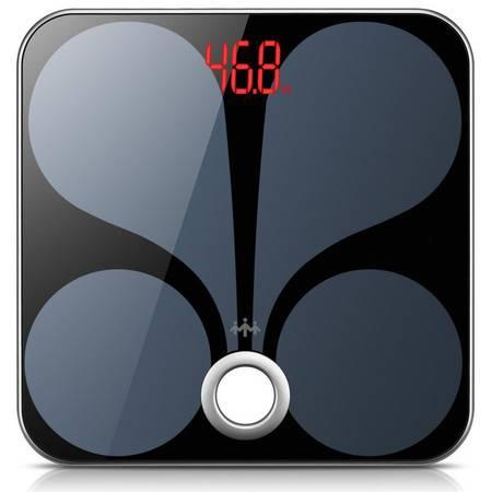 乐心 melody智能脂肪秤体重秤电子称体脂精准家用人体秤健康秤称重