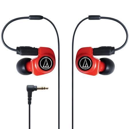 铁三角/Audio-technica ATH-IM70 双动圈入耳耳机
