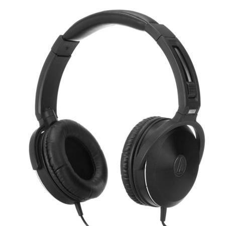 铁三角/Audio-technica ATH-WS70 动圈型密闭便携式耳机