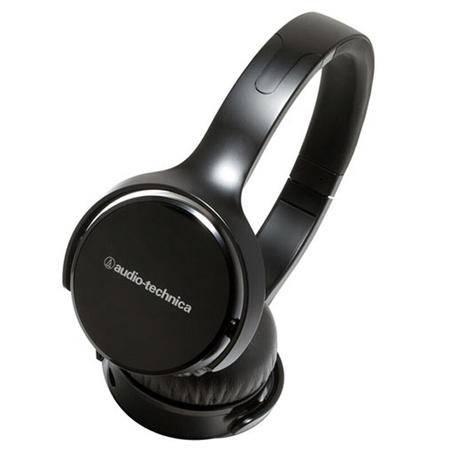 铁三角/Audio-technica  ATH-OX5 便携式头戴耳机 可拆式导线 适用于智能手机
