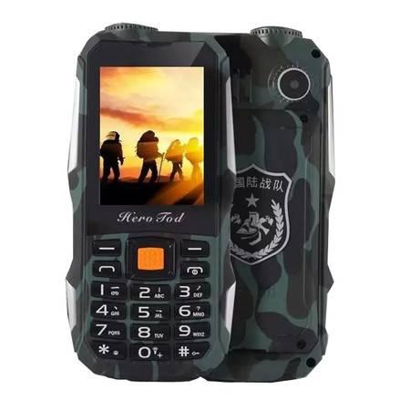 电信电霸超长待机手机CDMA超长待机老人机充电宝老年人手机