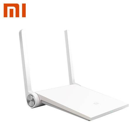 小米/MIUI 小米 路由器MINI 微信互联无线家用穿墙路由器AC双频