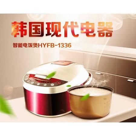 现代/HYUNDAI 智能电饭煲     HYFB-1336