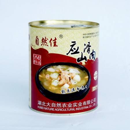 随州馆广水自然佳 广水特产应山滑肉萝卜汤750g非物质文化遗产