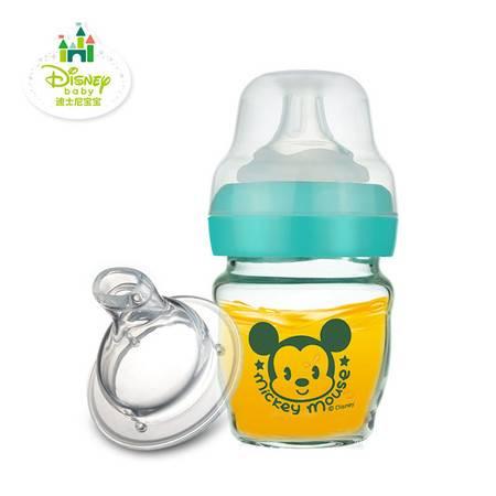 迪士尼/DISNEY 米奇果汁奶瓶 EQF-80G